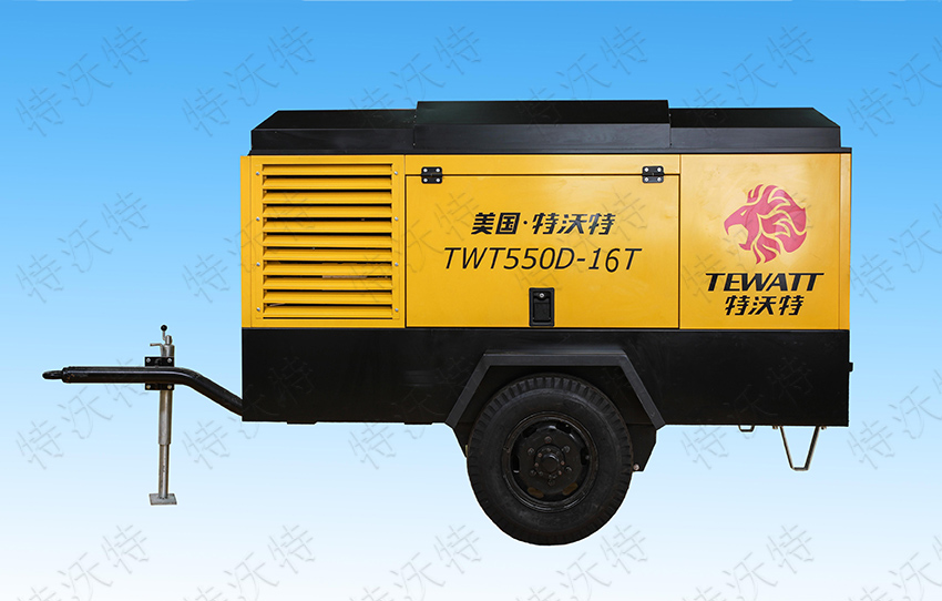 TWT550D-16T